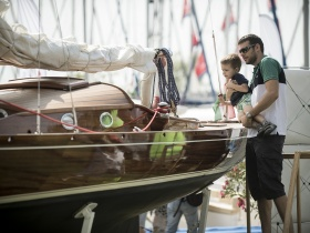 Hétvégén jön a 25. Balaton Boat Show