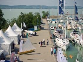 Hétvégén nyit a XV. Balaton Boat kiállítás