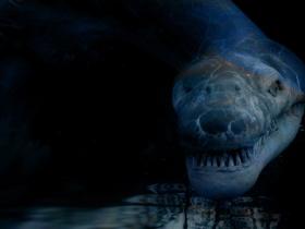 Ismeretlen szörnyet találtak az Északi-sarkon?