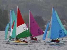 Ismét a Pegan/Mircsev páros nyert az Access hajóosztályban rendezett Európa-bajnokságon
