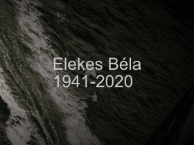 Jó szelet odafönt Béla Bácsi....