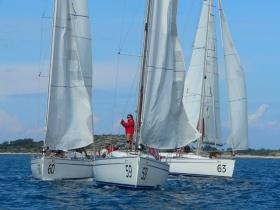 Jövő héten rajtol a XII. Sail-ing Business Cup az Adrián