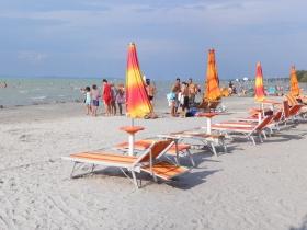 Készül a leghosszabb fövenyes strandszakasz a Balatonnál
