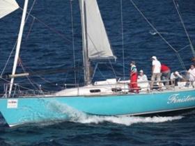 Két halálos áldozatot követelt a 70. Bunbury and Return Ocean Race