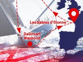 Kevesebb mint 24 óra és rajtol a Vendée Artique