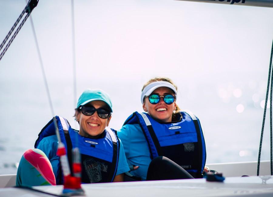 Kiváló magyar eredmény az I. nemzetközi bajnokságon Jacht 2020 hajóosztályban!