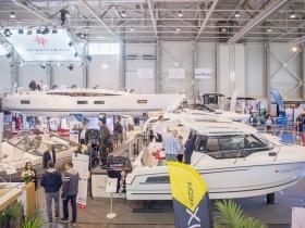 Közeledik a Budapest Boat Show