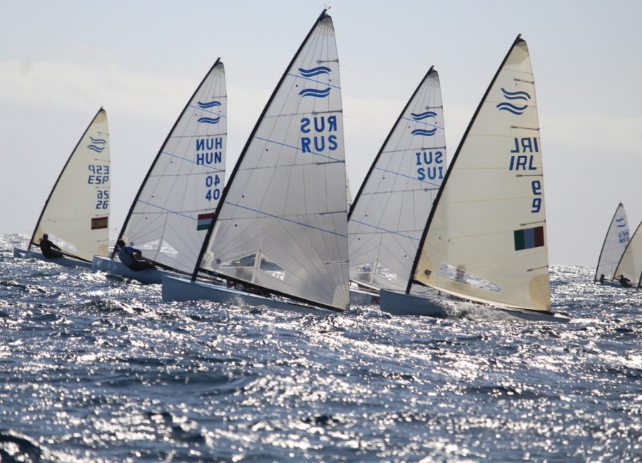Lanzarote Olympic Winter Regatta: Berecz Zsombor második helyen
