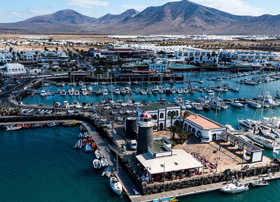 Lanzarote Winter Series: nehéz feladat