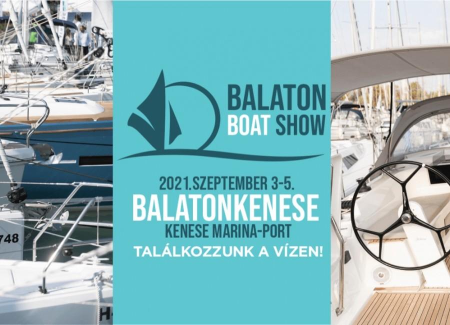 Magasabb fokozatra kapcsol a Balatoni Boat Show