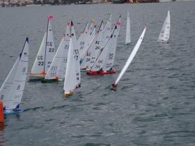 Marin Pomenic Emlékverseny