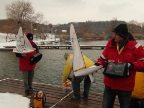 Micro Magic Extreme Sailing Series