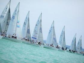 Monautix Országos Bajnokság: Három hajóosztály, kilenc futam, izgalmas verseny!