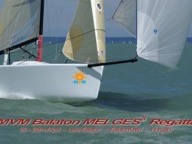 MVM Balaton Melges 24 Regatta