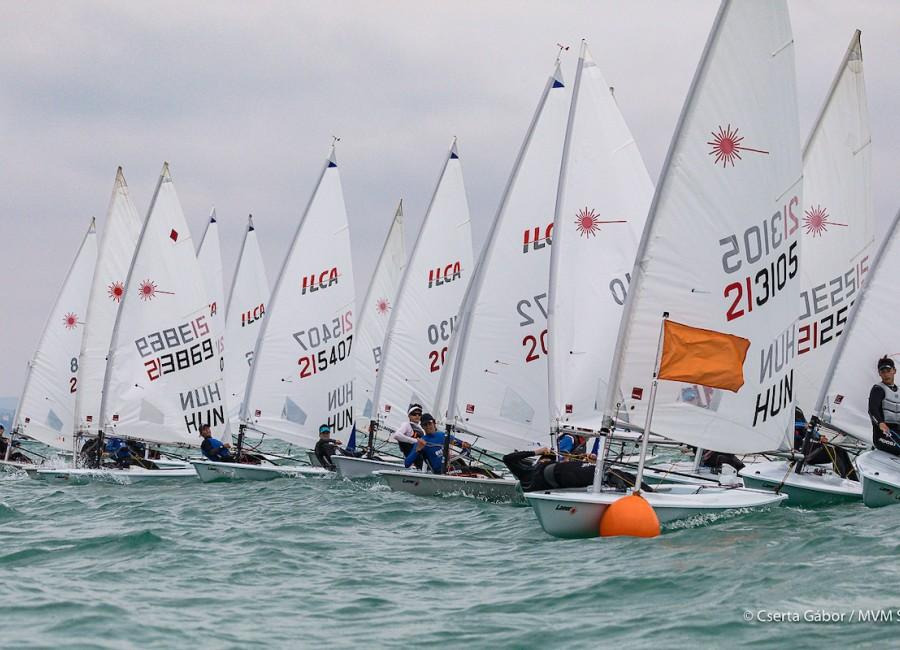 MVM Laser Flottabajnokság ranglista verseny beszámoló