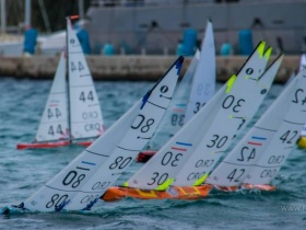 North Adriatic Championship 2019 in Monfalcone 2-3 November
