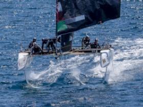 OmanAir győzelemmel kezdődött az idei GC32 Racing Tour