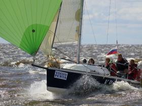 ORC Sportboat EB Balatonfüreden