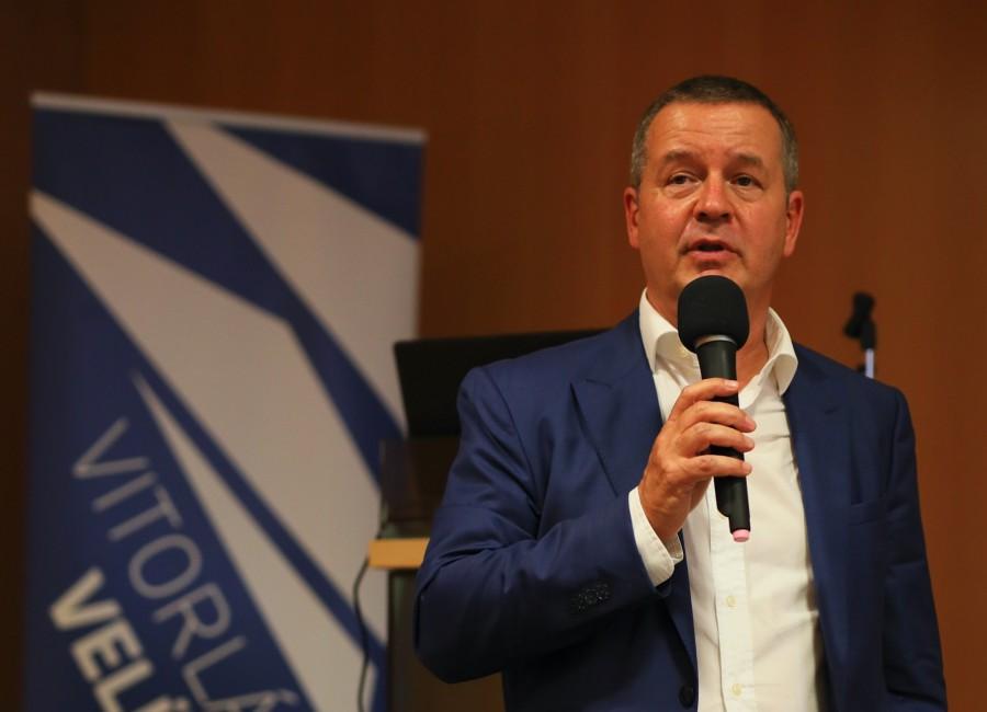 Összeállt a csapat - Évzáró elnöki interjú Gerendy Zoltánnal