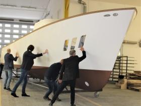 Összefogás a hajóipari szakemberképzésért