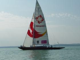 Összevont Cirkáló Flottabajnokság