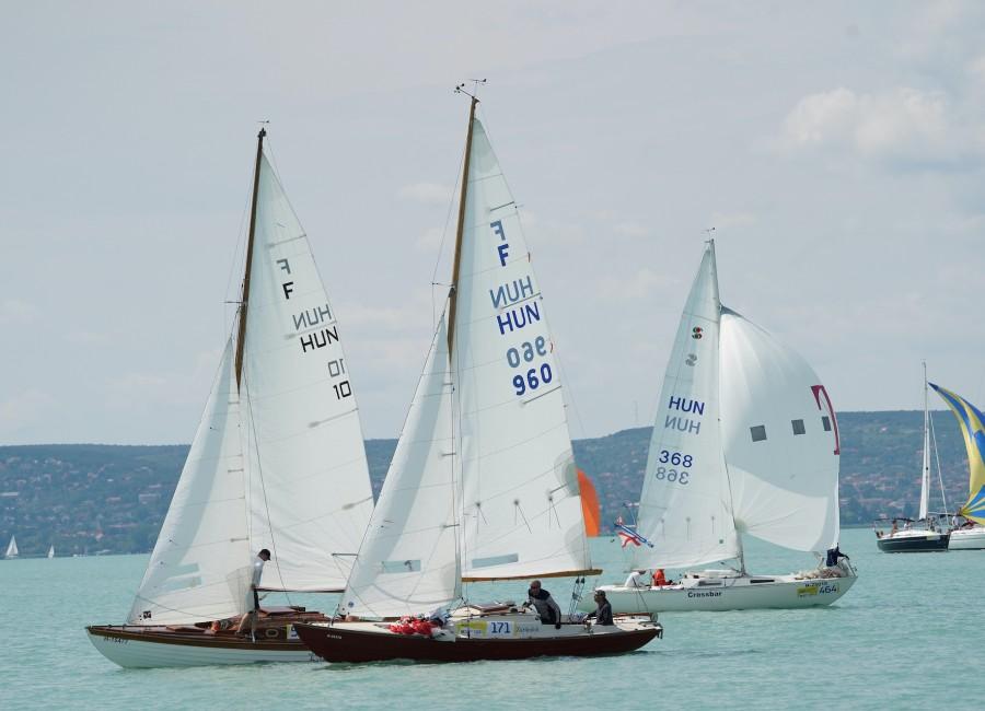 Osztálybeszámolók 2020: Folkboat