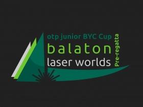OTP Junior - BYC kupával érkezik a Laser invázió Balatonfüredre