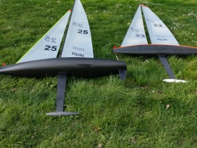 Pichling F5-10 első nap