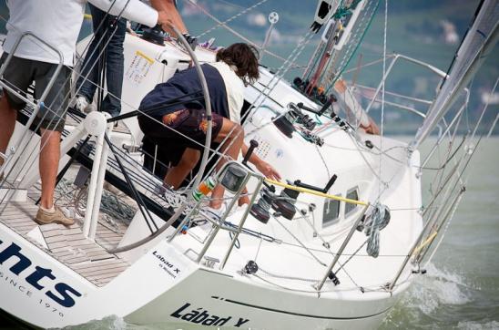 Port Lacajban folytatódik a YST