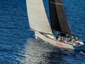 Rolex Middle Sea Race: rajt szombaton, a Wild Joe is ott lesz a mezőnyben