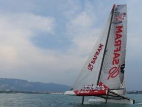 Safram: esélyes érkezett Svájcból
