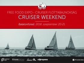 Saját márkájának különdíjat alapít a Hanse Hungária a Cruiser Flottabajnokságon!