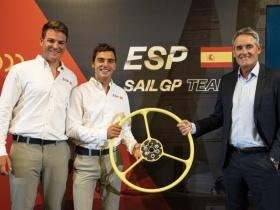 Spanyolország is beszáll a  SailGP második szezonjába
