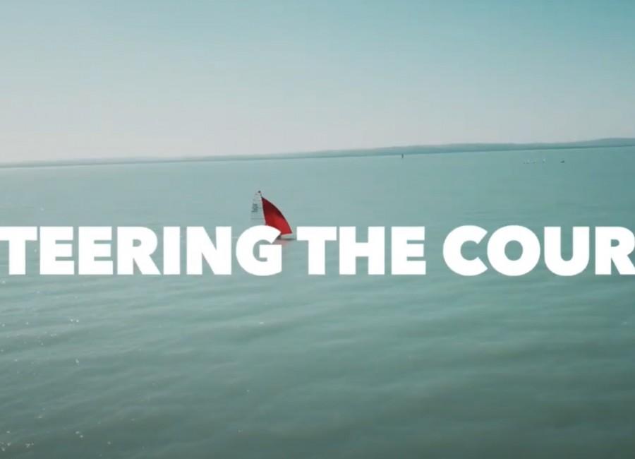 Steering The Course: Megkezdődött a visszaszámlálás!