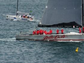 Sydney-Hobart vitorlásverseny 2012