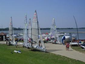 Tisza-tó Expo 2014