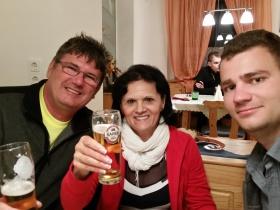 Tudósítás a Pichlingersee Regattáról 1