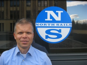 Új képviselete van a NORTH SAILS-nek