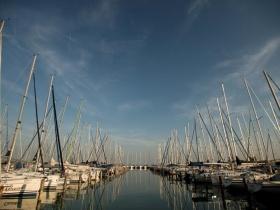 Új lendületet vesz a legnagyobb vízi hajókiállítás!