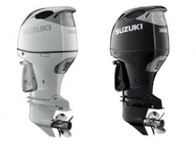 Újabb csúcsinnováció a Suzukitól: bemutatkozik a DF300B hajómotor