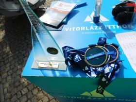 V. Kékszalag Modellvitorlás Regatta 2019.