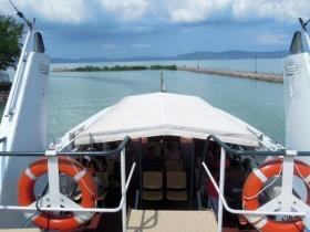Vezérváltás a Bahartnál: a DRV-től jön az új balatoni hajósvezér