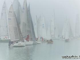 """VIII. El Yacht Dér Kupa - """"Köd előttem köd utánam"""""""