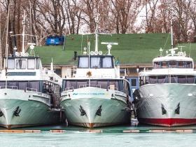 Visszakerül állami tulajdonba a Balatoni Hajózási Zrt.