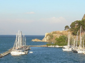 Vitorlázás a tengeren - ahogyan a vendég kívánja