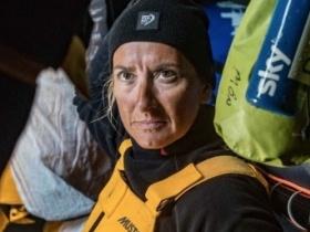 Volvo Ocean Race - Az óceáni vitorlázó is csak ember…