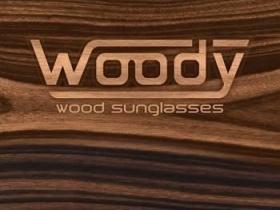 Woody napszemüvegek