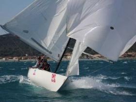 Wossaláék 2. helyezettek az Olasz Bajnokságon