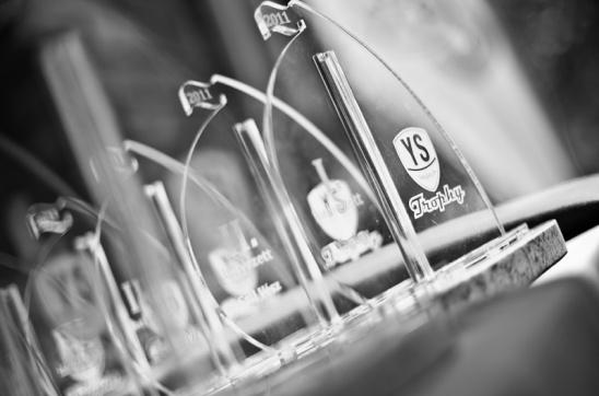 Yardstick Flottabajnokság lett a Yardstick Trophy 2012 vitorlás versenysorozat!